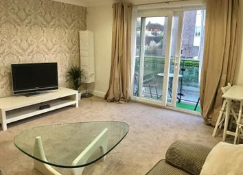 Thumbnail 2 bed flat to rent in South Street, Bishop's Stortford