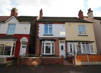 Thumbnail 3 bed semi-detached house for sale in Beatrice Street, Walsall