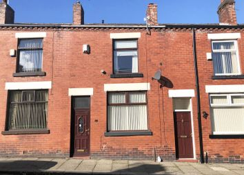 Thumbnail 2 bed terraced house for sale in Charles Street, Farnworth, Bolton