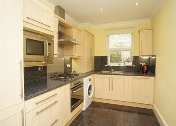 2 bed flat to rent in Tapton Crescent Road, Sheffield S10
