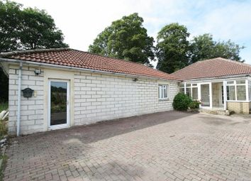 Thumbnail 3 bedroom semi-detached bungalow for sale in Alloa Park Drive, Alloa