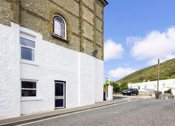 Thumbnail 2 bed maisonette for sale in East Street, Ventnor, Isle Of Wight