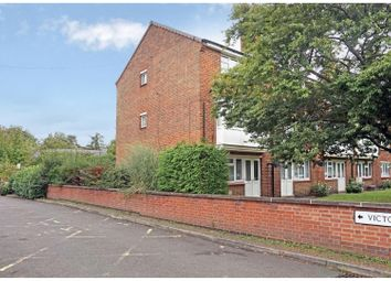 Thumbnail 2 bed flat for sale in Victoria Street, Loughborough