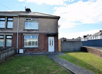 3 bed semi-detached house for sale in Borough Avenue, Barry CF62