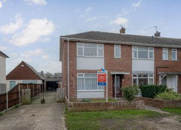 Water Lane, Ospringe, Faversham ME13. 3 bed end terrace house for sale