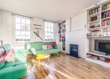 Thumbnail 3 bed terraced house to rent in Arlington Avenue, Islington, London