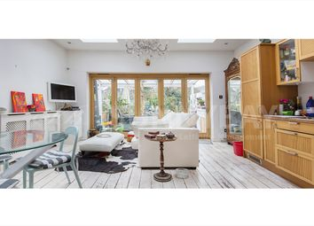 Thumbnail 2 bed flat to rent in Gap Road, Wimbledon