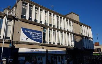 Thumbnail Office to let in Chapel House Business Centre, 1-6 Chapel Road, Worthing, West Sussex