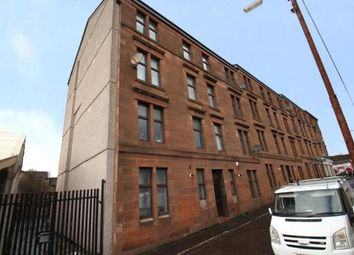 2 bed flat for sale in Meadowwell Street, Shettleston, Glasgow G32