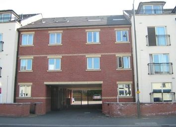Thumbnail 2 bedroom flat to rent in The Halcyon, Ashbourne Road