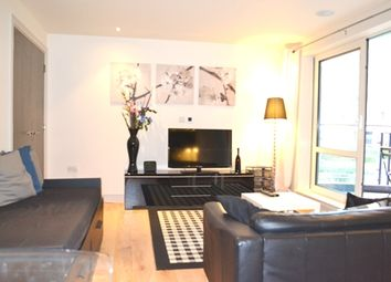 Thumbnail 1 bed flat to rent in Park Street, Chelsea, London