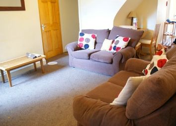 Thumbnail 4 bed terraced house to rent in Kimberley Road, Newcastle-Under-Lyme