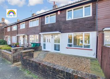 3 bed terraced house for sale in Boswell Road, Tilgate, Crawley RH10
