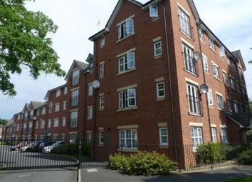 Thumbnail 2 bed flat for sale in 171 Sale Road, Sale Moor