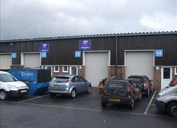 Thumbnail Light industrial to let in Unit 12 Links Estate, Surrey Close, Granby Industrial Estate, Weymouth, Dorset