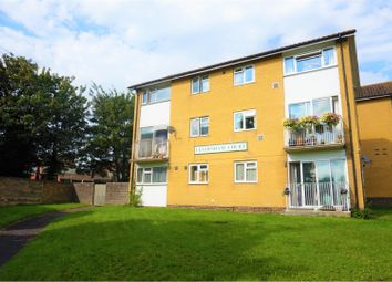 Thumbnail 3 bed maisonette for sale in Illustrious Crescent, Yeovil