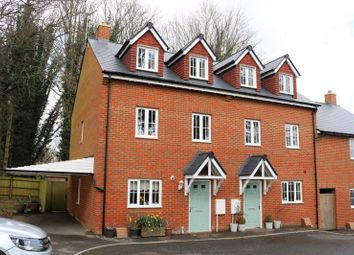 Three Double Bedrooms, Master Ensuite, Cul-De-Sac Location HP15, buckinghamshire property