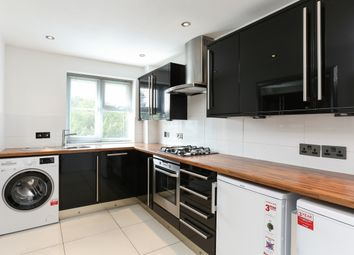 Thumbnail 1 bed flat to rent in Parkfield Avenue, Harrow