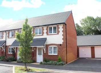 3 bed end terrace house to rent in Brougham Grove, Angmering, Littlehampton BN16