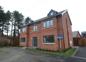 Thumbnail 6 bed detached house for sale in Padgbury Lane, Congleton