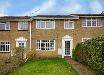 Thumbnail 3 bed terraced house for sale in 29 Kingscote, Yate, Bristol
