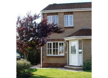 Thumbnail 2 bed semi-detached house to rent in Highfields Road, Annan