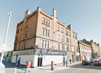 Thumbnail 1 bed flat for sale in 583, London Road, Flat 2-1, Glasgow G401Ne