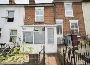 3 bed terraced house for sale in Mount Pleasant, Reading RG1