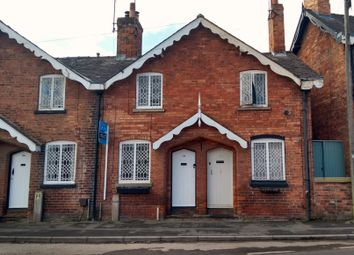 Thumbnail 2 bed cottage to rent in High Street, Repton