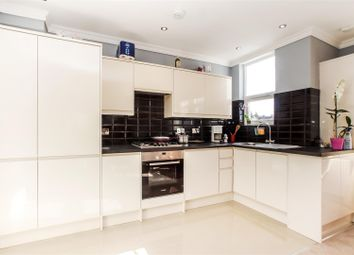4 bed flat for sale in Olive Road, Cricklewood, London NW2