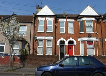 Thumbnail 2 bed flat to rent in Tynemouth Road, London