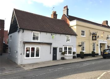 Thumbnail 2 bed flat to rent in West Street, Alresford, Hampshire
