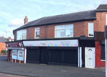 Retail premises to let in 6, King George Avenue, Dunston, Gateshead, Tyne & Wear NE11