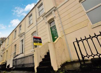 2 bed maisonette for sale in Haystone Place, Plymouth, Devon PL1
