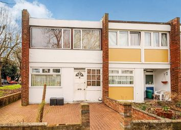 Thumbnail 5 bed end terrace house for sale in Eastleigh Walk, London