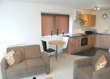 1 bed flat to rent in William Street, Sheffield S10