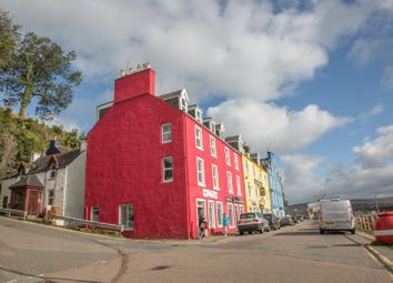 Thumbnail 4 bedroom detached house for sale in Main Street, Tobermory, Isle Of Mull, Argyll