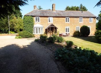 Thumbnail 4 bed detached house for sale in Bendish, Hitchin, Hertfordshire
