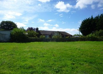 Thumbnail Land for sale in Church Lane, Weston, Beccles