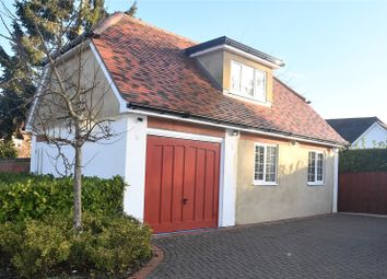 Thumbnail 1 bed detached house to rent in Hollycroft, Ashford Hill, Thatcham, Hampshire