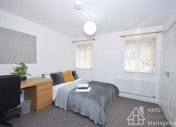 Thumbnail 4 bed shared accommodation to rent in Sorrell Gardens, Newcastle Under Lyme