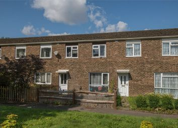 Thumbnail 3 bed terraced house for sale in Quilter Road, Basingstoke, Hampshire
