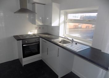 Thumbnail 1 bed triplex to rent in Blackpool Old Road, Poulton Le Fylde