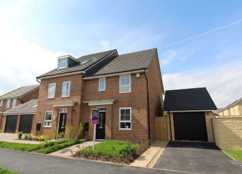 Thumbnail 3 bedroom semi-detached house for sale in Cotton Square, Lancaster