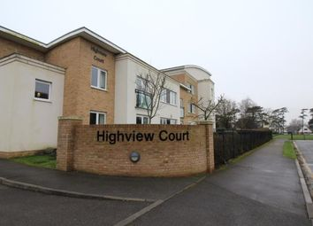 Thumbnail 2 bed property for sale in 46 Wortley Road, Christchurch, Dorset