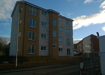 Thumbnail 2 bed flat to rent in Gorely Place, Motherwell
