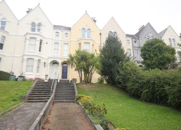 Thumbnail 2 bed flat to rent in Mannamead, Plymouth, Devon