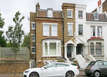 Thumbnail 2 bed flat to rent in Bromfelde Road, Clapham North, London