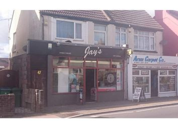 Thumbnail Retail premises to let in Jays Off Licence, Littlehampton, West Sussex