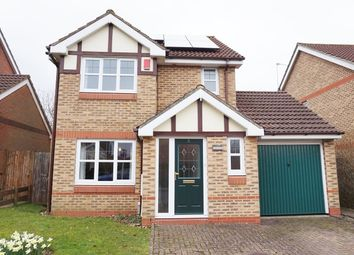 Thumbnail 3 bed detached house for sale in Knights Orchard, Hemel Hempstead
